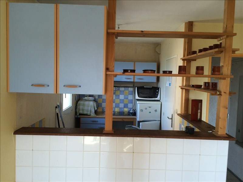 Rental apartment Athis mons 759€ CC - Picture 2