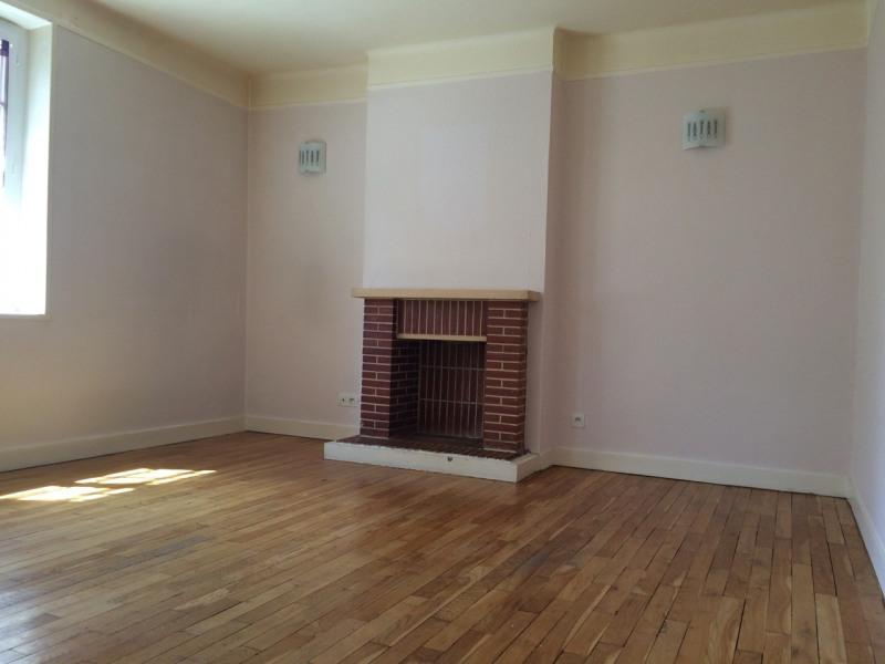 Alquiler  apartamento Lisieux 486€ CC - Fotografía 1