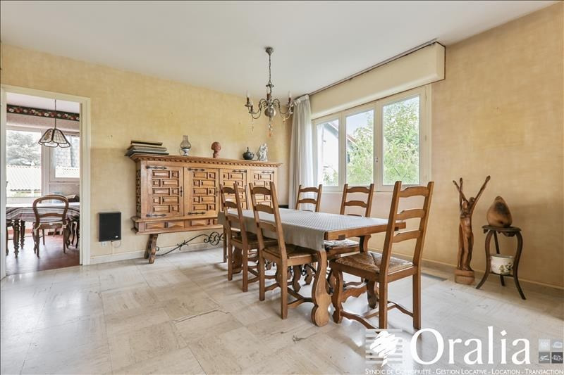 Vente maison / villa Bron 495 000€ - Photo 7