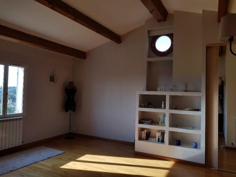 Vente maison / villa Villeneuve les avignon 378000€ - Photo 9