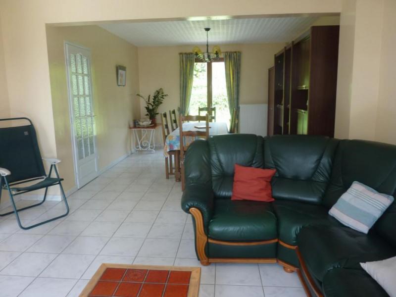Vente maison / villa Le sap 189000€ - Photo 2