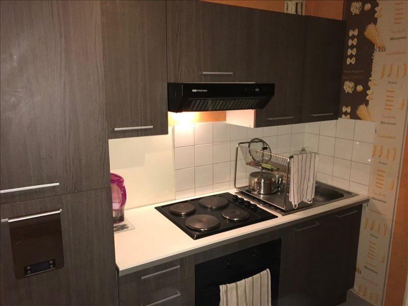 Location appartement Caen 450€ CC - Photo 1