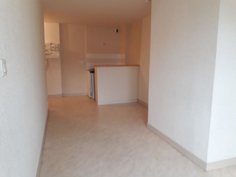 Location appartement Limoges 345€ CC - Photo 1