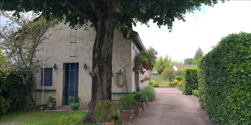 Deluxe sale house / villa Leognan 776250€ - Picture 7