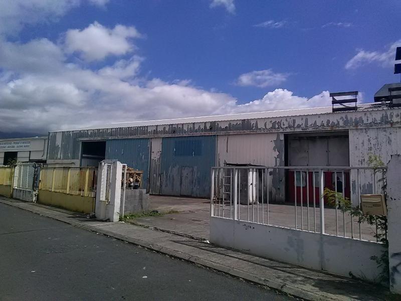 Vente local commercial Le port 1575000€ - Photo 1