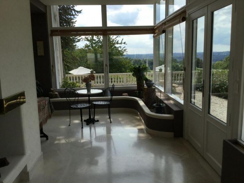 Deluxe sale house / villa Lisieux 924000€ - Picture 5