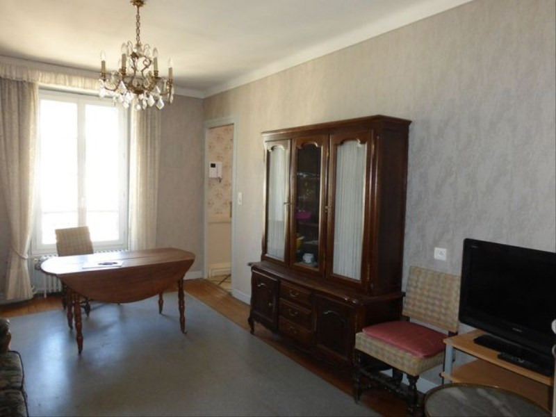 Sale apartment Vichy 137 000€ - Picture 4