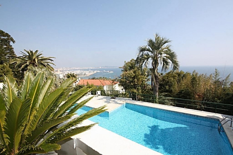 Deluxe sale apartment Golfe-juan 2 495 000€ - Picture 6