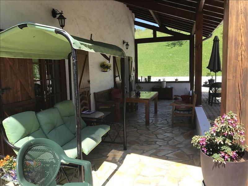 Vente de prestige maison / villa Hendaye 588000€ - Photo 9