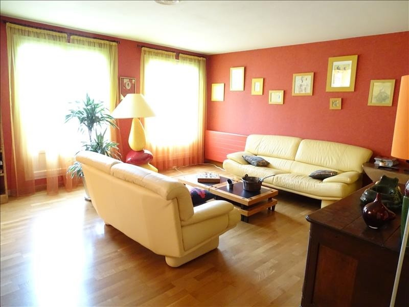 Vente appartement Chatillon sur seine 99 500€ - Photo 1