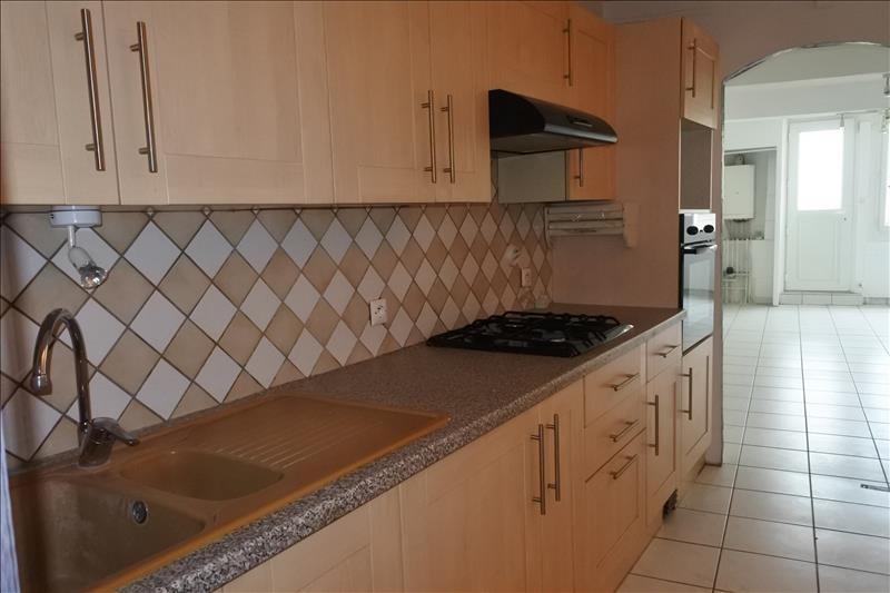 Rental house / villa Bourg de peage 420€ CC - Picture 2