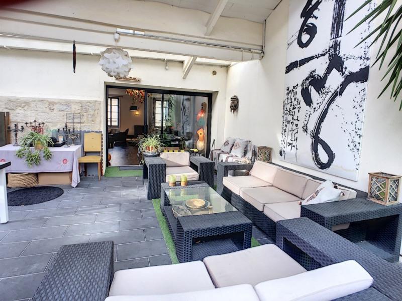 Vente de prestige appartement Avignon 680000€ - Photo 6
