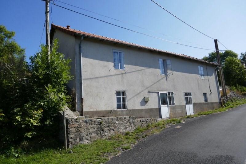 Vente maison / villa St front 48000€ - Photo 10