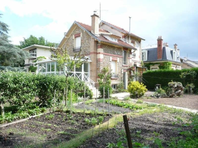 Location maison / villa St germain en laye 3700€ CC - Photo 2