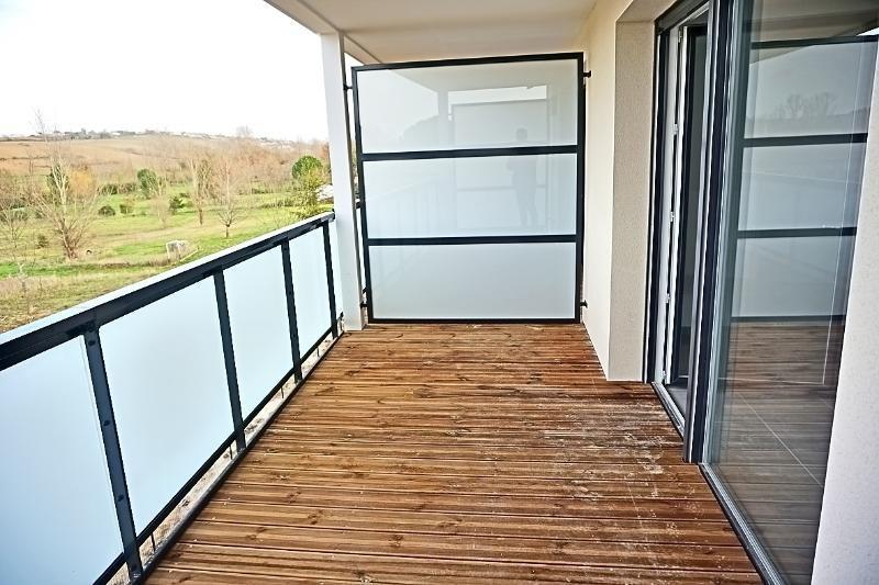 Location appartement Saint orens de gameville 724€ CC - Photo 12