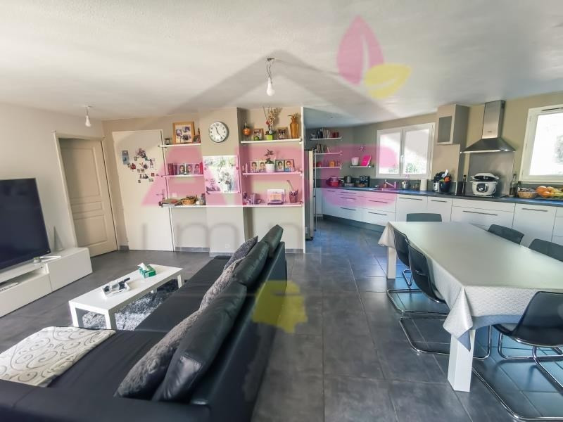 Sale apartment Bras 218000€ - Picture 2