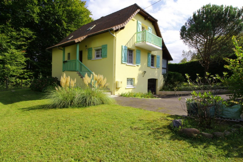 Vente maison / villa Escout 245500€ - Photo 1