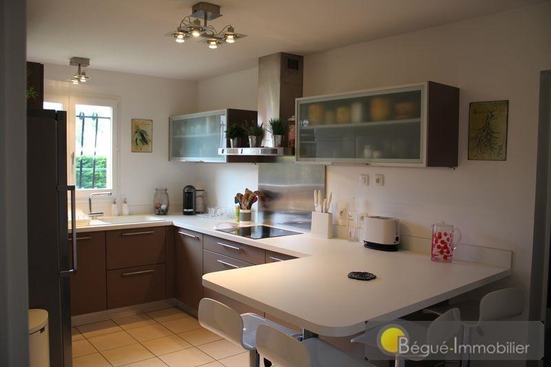 Vente maison / villa 5 mns levignac 378800€ - Photo 5
