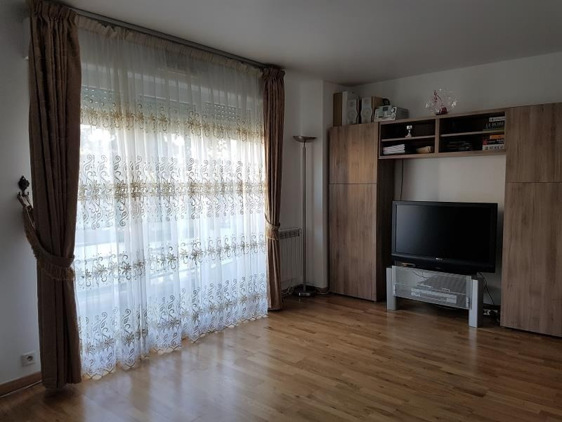 Sale apartment Colombes 289 000€ - Picture 1
