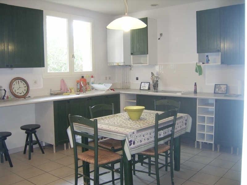 Rental house / villa Nimes 1125€ CC - Picture 6