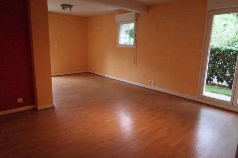 Appartement 56 m²