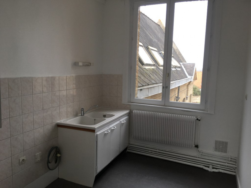 Location appartement Saint omer 645€ CC - Photo 5