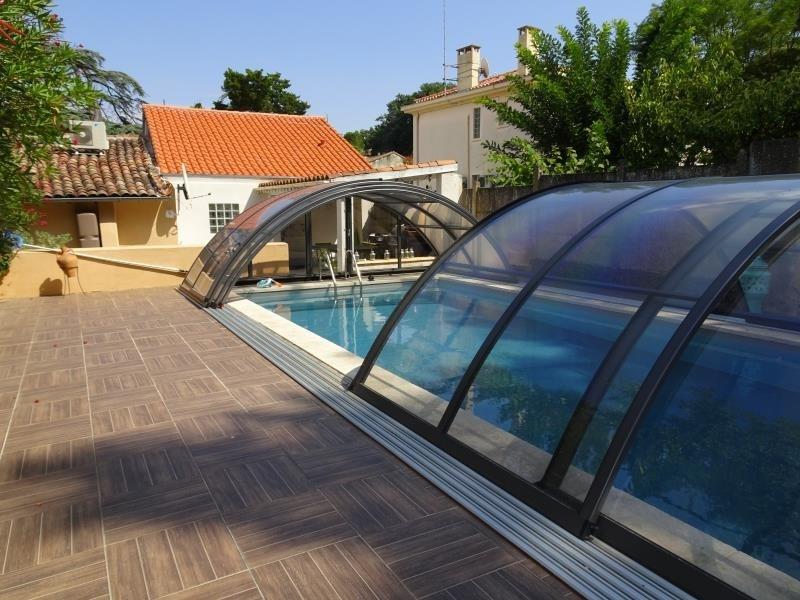 Vente maison / villa Cornebarrieu 488800€ - Photo 9