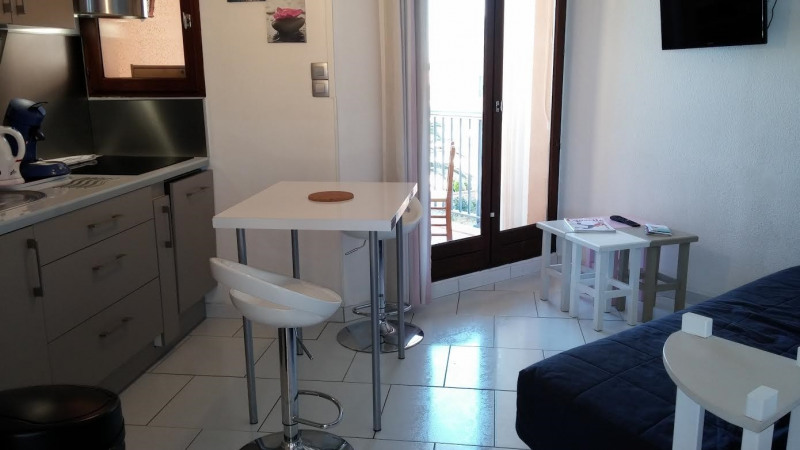 Location vacances appartement Port leucate 178,11€ - Photo 1