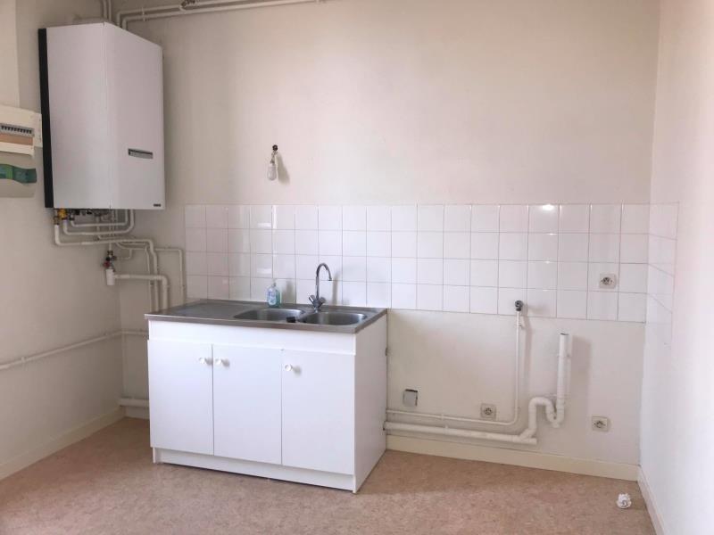 Rental apartment Roanne 550€ CC - Picture 5
