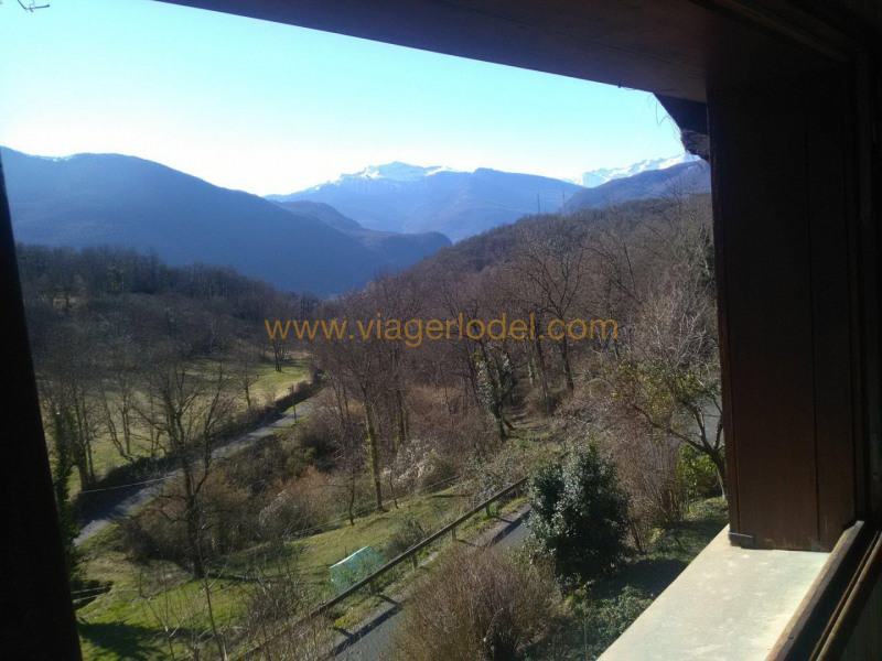 Verkauf auf rentenbasis haus Mont de galie 240000€ - Fotografie 4