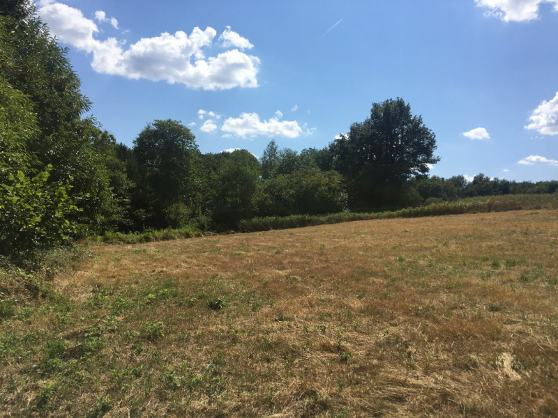 Vente terrain Saint yrieix sous aixe 38 500€ - Photo 1