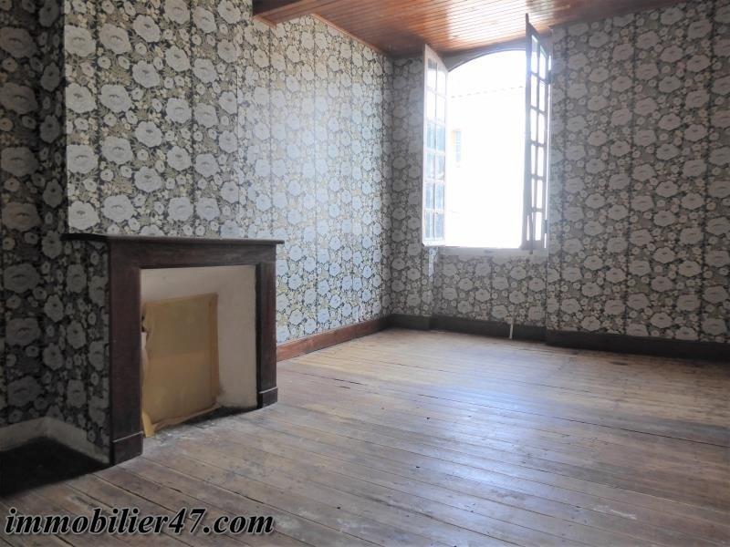 Vente maison / villa Granges sur lot 69900€ - Photo 16