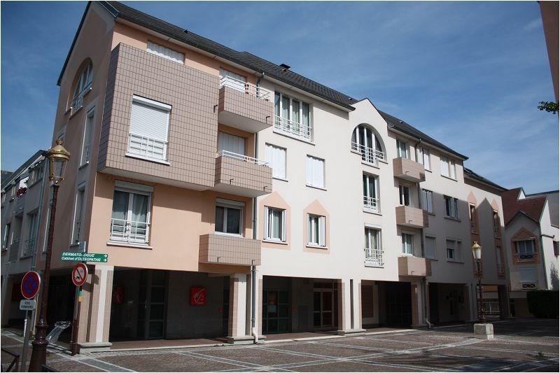 Vente appartement Viry chatillon 273000€ - Photo 2