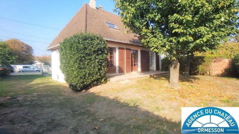Sale house / villa Noiseau 380000€ - Picture 2