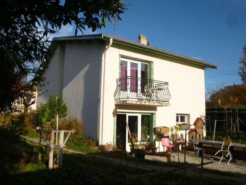 Vente maison / villa Toulouse 527500€ - Photo 1