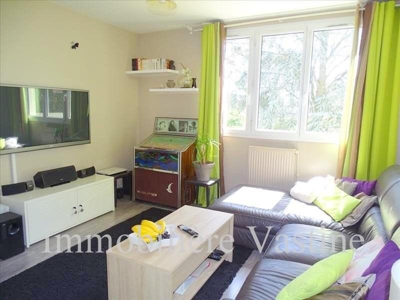 Vente appartement Senlis 195000€ - Photo 3