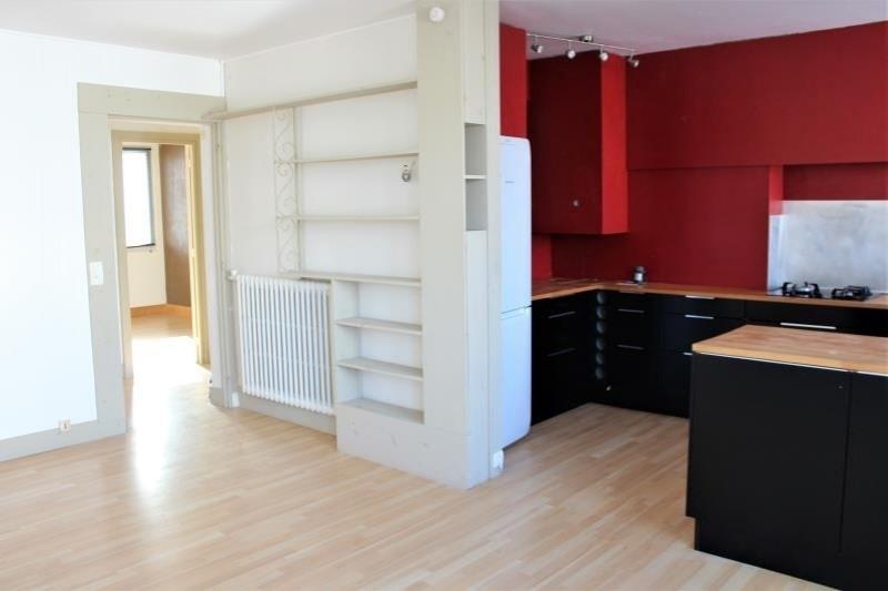 Verkauf wohnung Lorient 97200€ - Fotografie 1