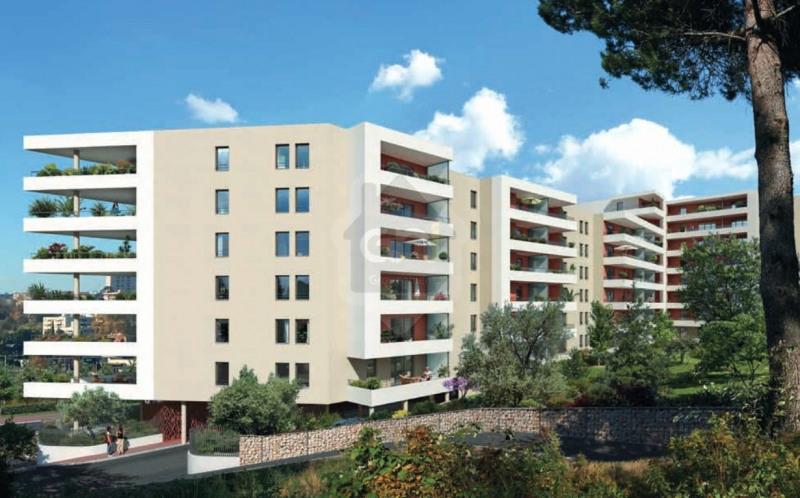Vente appartement Marseille 12ème 237500€ - Photo 1