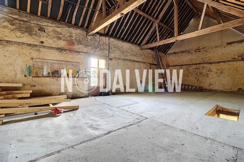 Vente maison / villa Montreuil-l'argille 30000€ - Photo 9