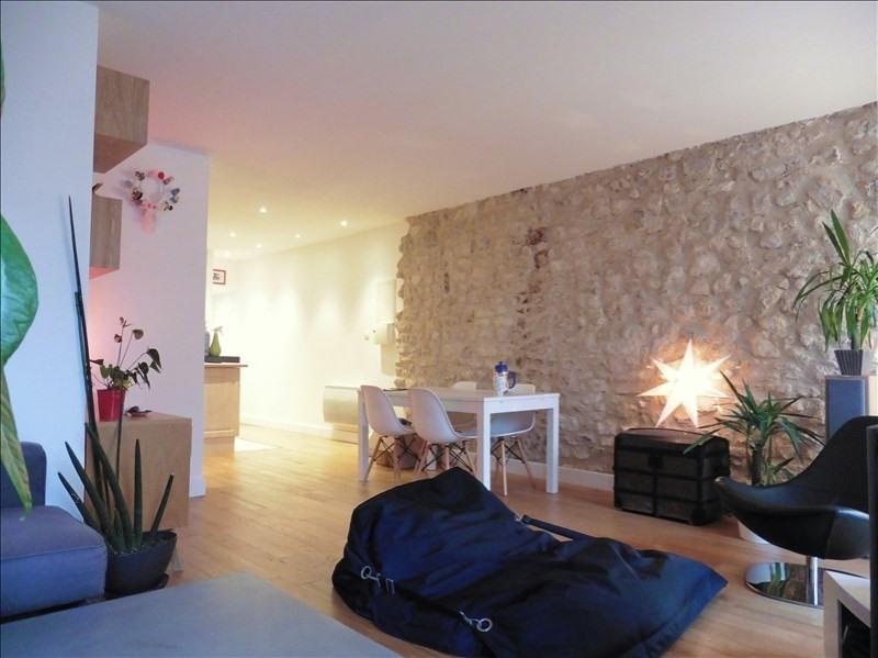 Rental apartment Saint germain en laye 1250€ CC - Picture 3
