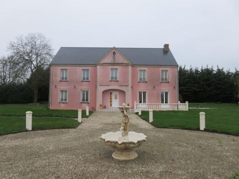 Venta  casa Alencon 326000€ - Fotografía 1