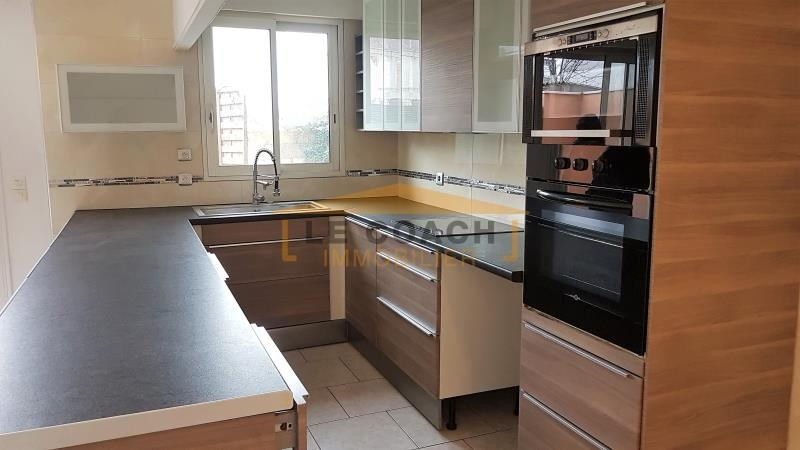 Vente appartement Clichy sous bois 199000€ - Photo 2