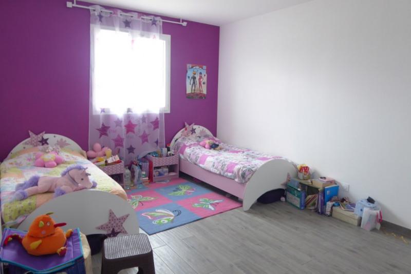 Vente maison / villa Bourgoin jallieu 349000€ - Photo 5