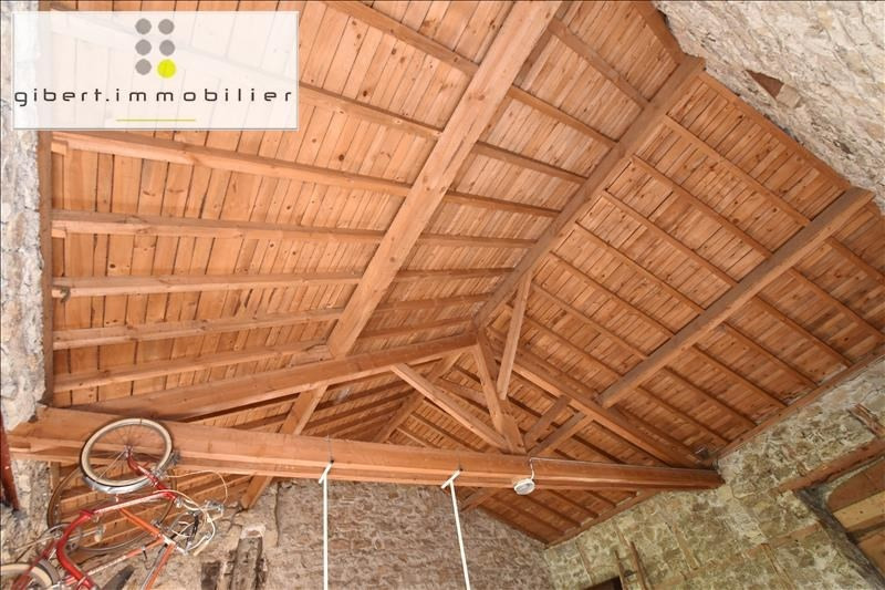 Sale house / villa Blavozy 170000€ - Picture 10
