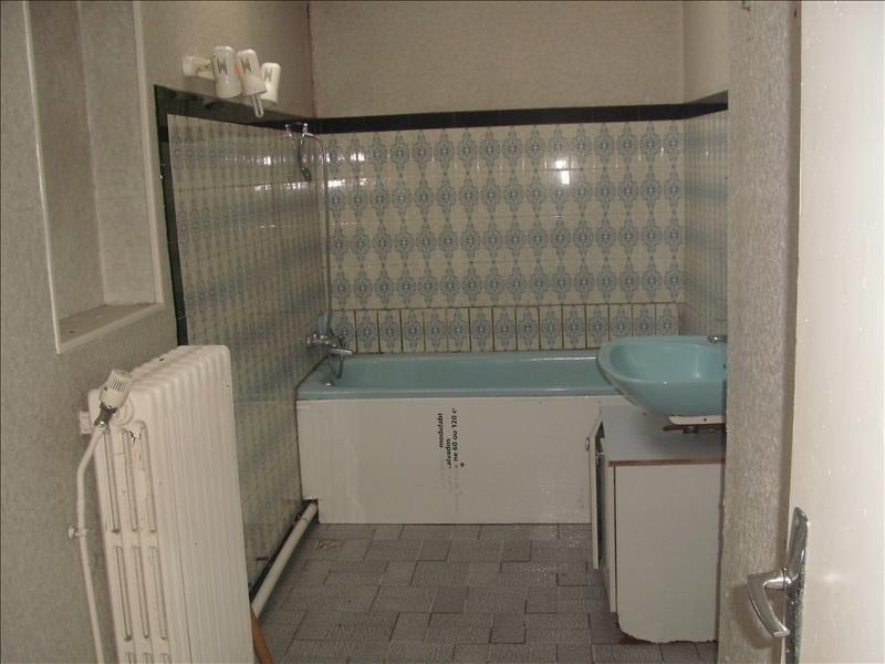 Sale house / villa Les aix d'angillon 48000€ - Picture 5