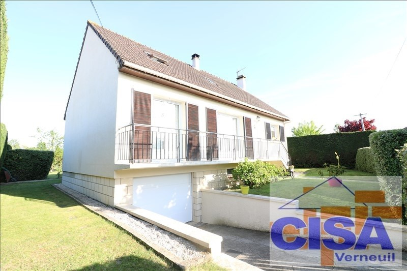 Vente maison / villa St martin longueau 269000€ - Photo 1