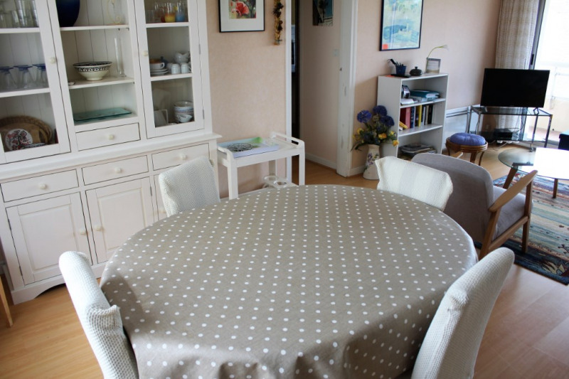 Vente appartement Le touquet paris plage 392 000€ - Photo 4
