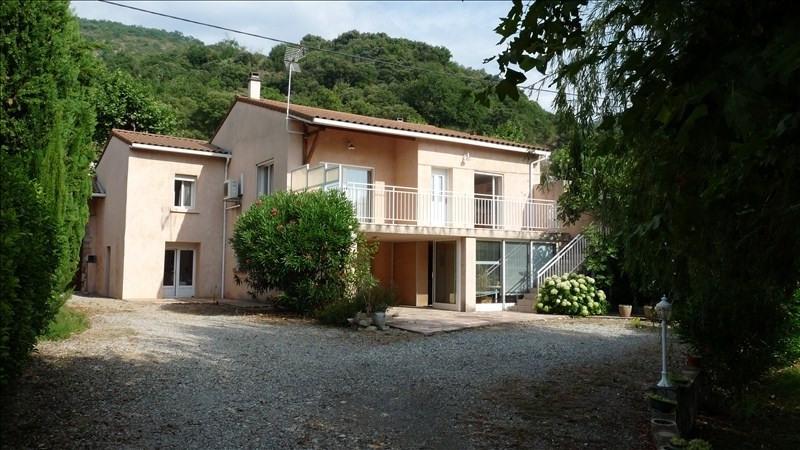Revenda casa Le pouzin 229000€ - Fotografia 1