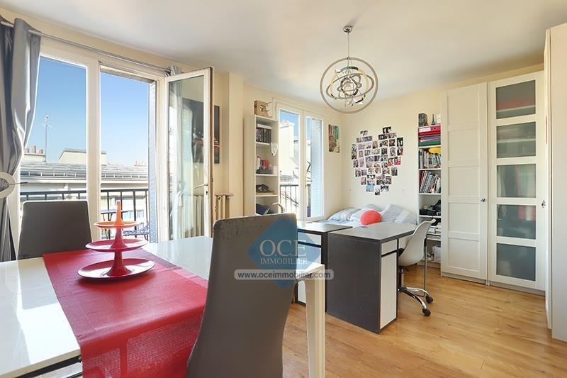 Vente appartement Paris 5ème 630000€ - Photo 4