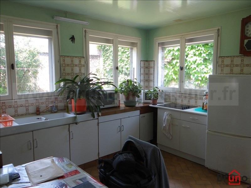 Sale house / villa Bonnay 87000€ - Picture 2